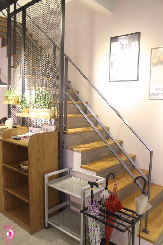 南京復興站咖啡廳