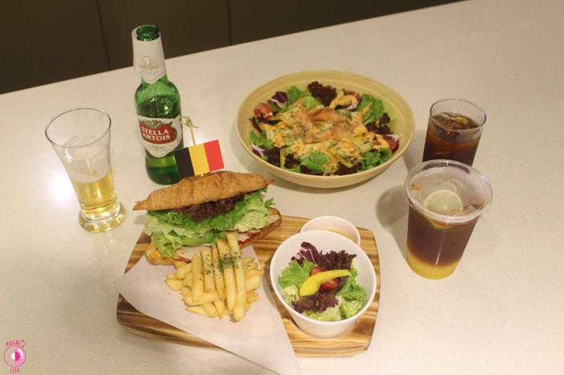 南京復興站美食