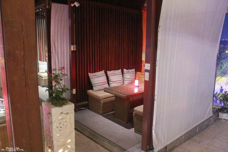 八里水灣餐廳