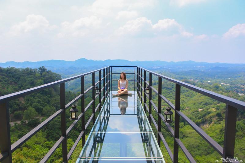 台南私房景點|超美推薦!一定要預約的透明天空步道「174翼騎士驛站」 預約制人少少超好拍(174翼騎士驛站菜單)