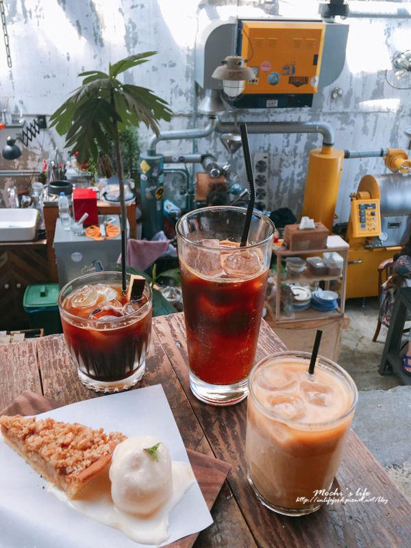 木柵咖啡廳推薦