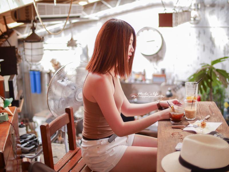 木柵咖啡廳