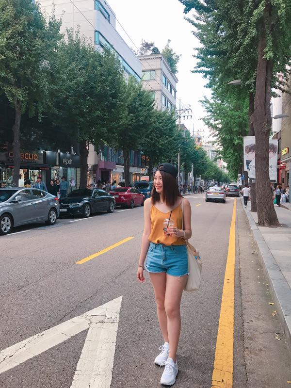 首爾自由行攻略