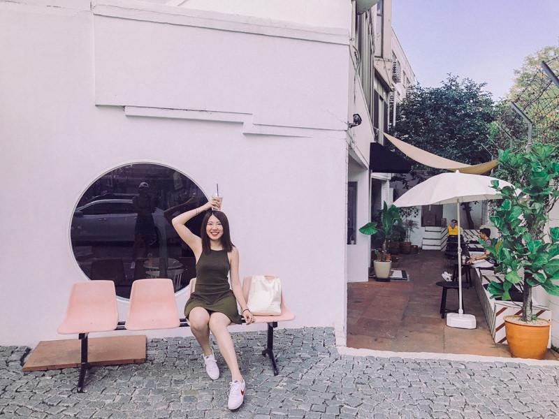 首爾咖啡廳