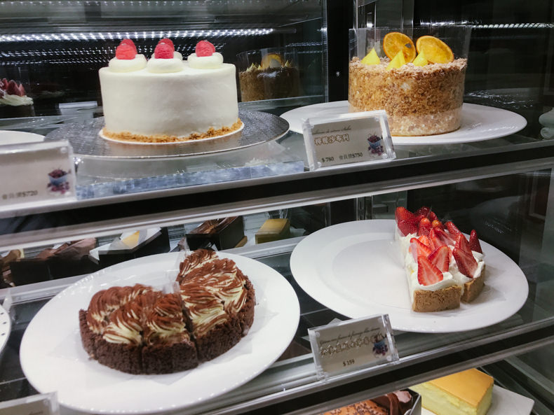 生日蛋糕台北