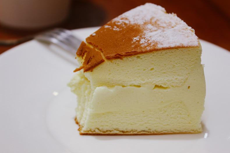 台北東區蛋糕