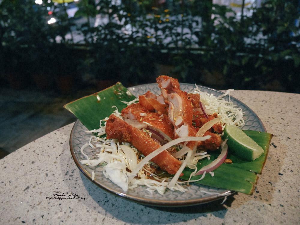 台北平價泰式料理