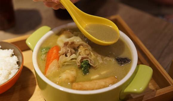 南京復興美食|平價個人火鍋,不想自己動手就來吃「12MINI」-石二鍋副品牌 慶城街一號@捷運南京復興站