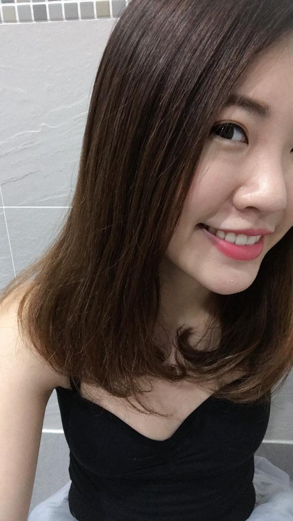 染燙受損髮