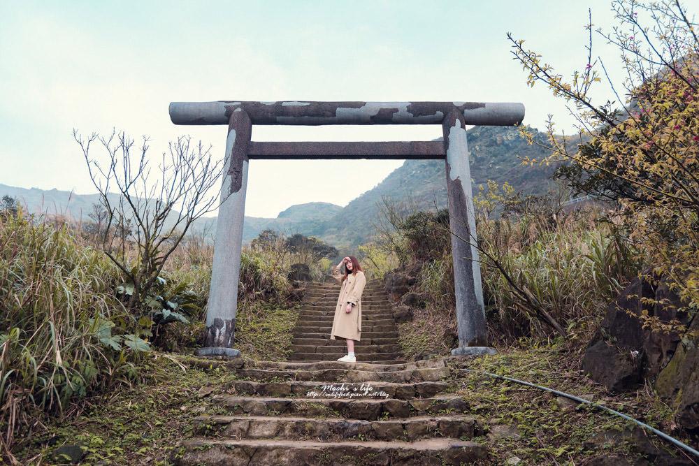 九份一日遊|黃金神社和黃金博物館都好好拍!日式遺跡 CP值超高(新北市民免門票)