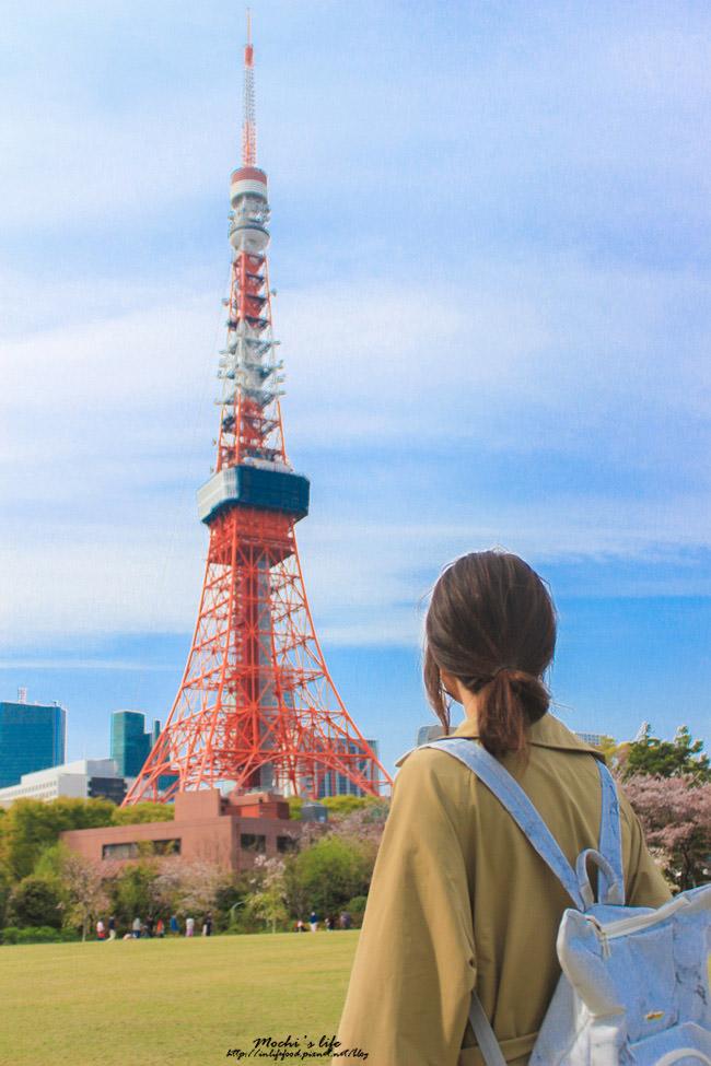東京自由行行程推薦