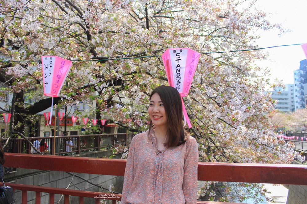 東京櫻花花期