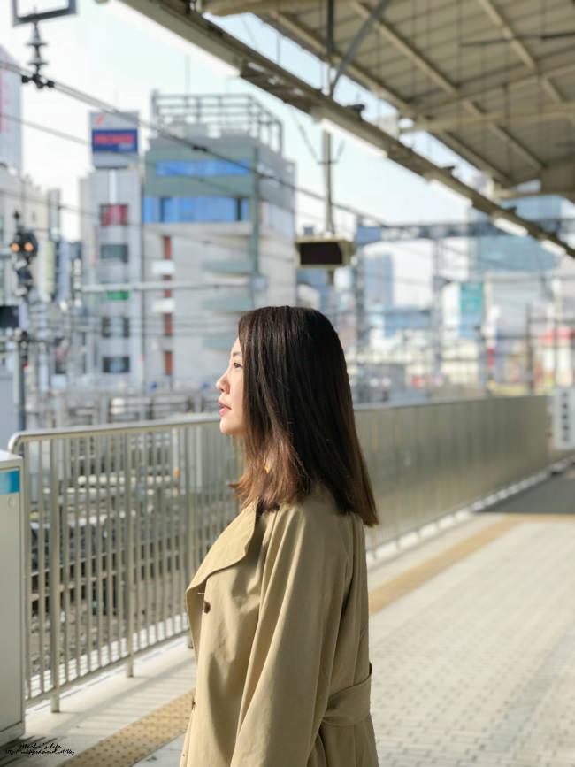 東京自助2018