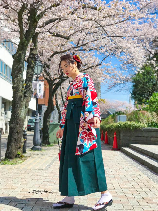 東京和服推薦