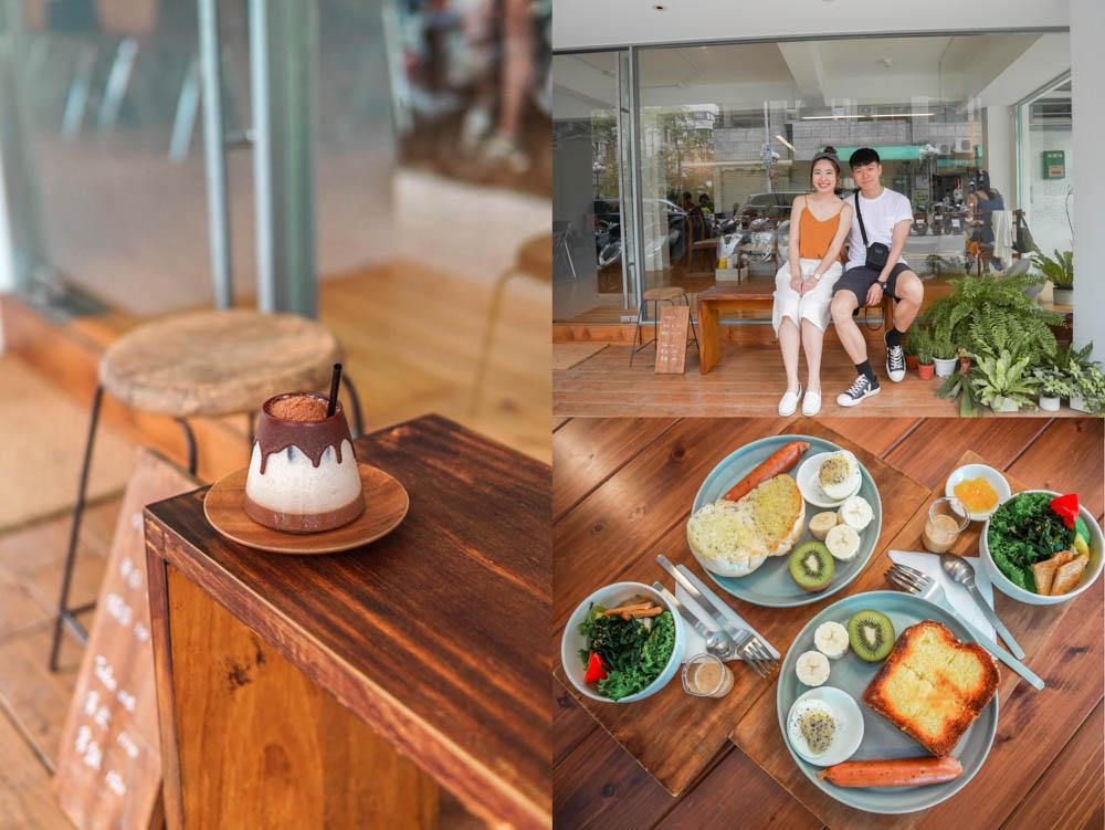 東門早午餐|「powder workshop:IG超紅美祿山,早午餐也好吃但份量不多@捷運東門站/東門美食