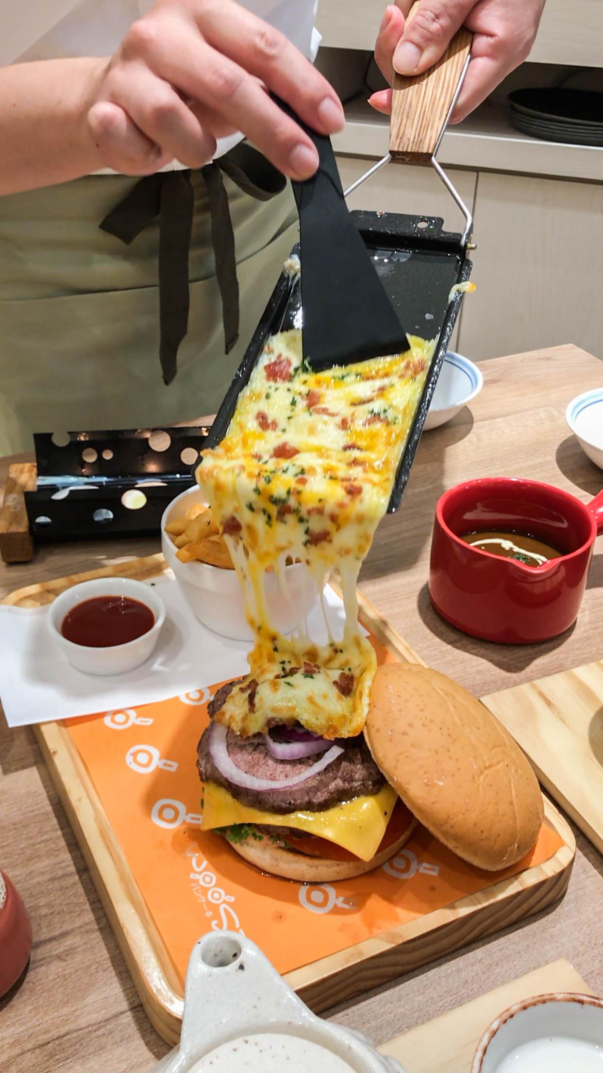 京站下午茶