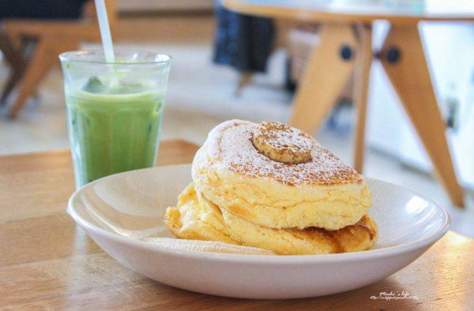 東京原宿下午茶 Bills表參道店:沒想像中好吃又不便宜的世界第一早餐@地鐵原宿站