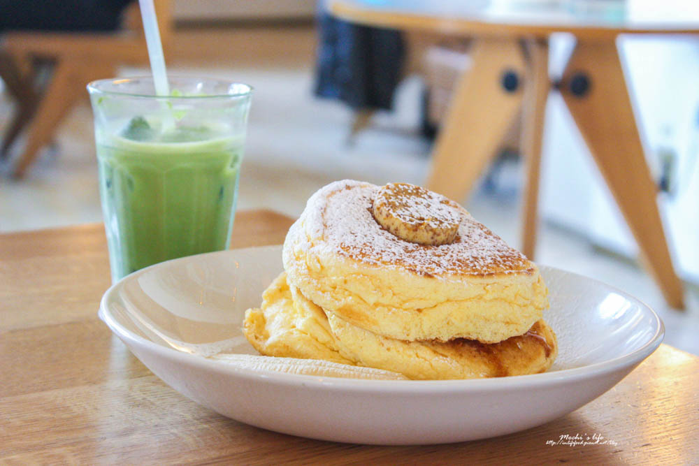 東京原宿下午茶|Bills表參道店:沒想像中好吃又不便宜的世界第一早餐@地鐵原宿站