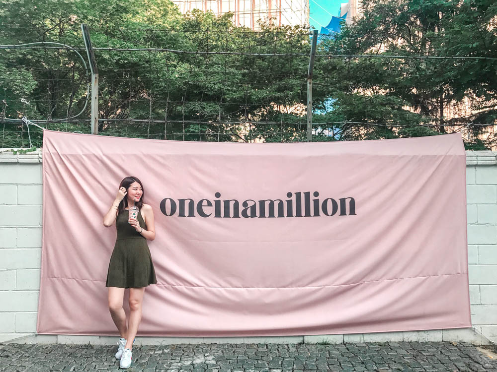 oneinamillion