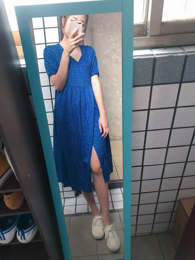 淘寶洋裝推薦