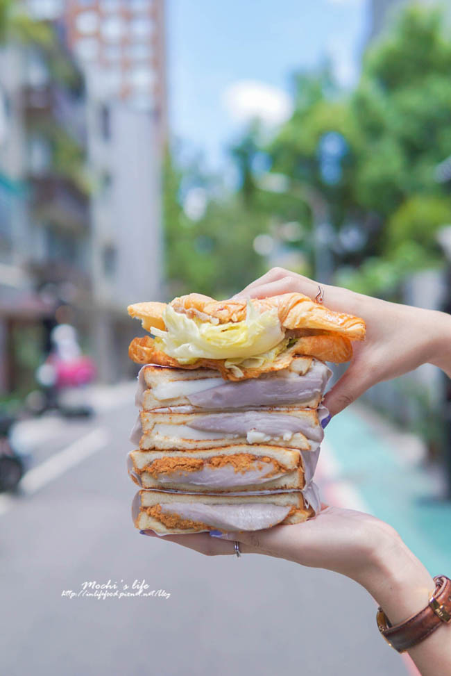 善導寺早餐