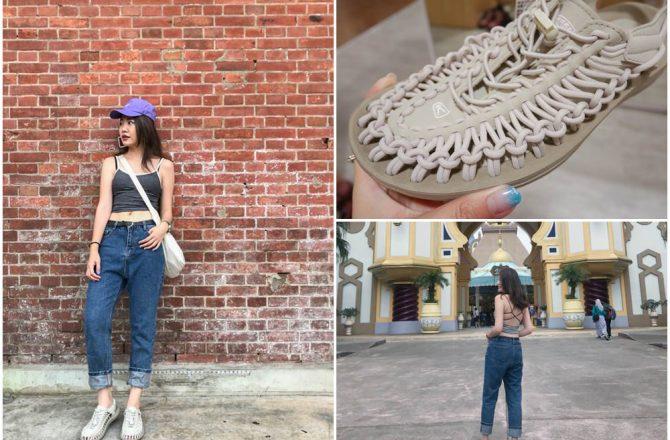 KEEN台灣門市|詢問度超高的UNEEK戶外時尚涼鞋!Como Store健康鞋門市款式超齊全