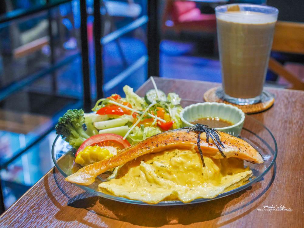信義安和咖啡廳