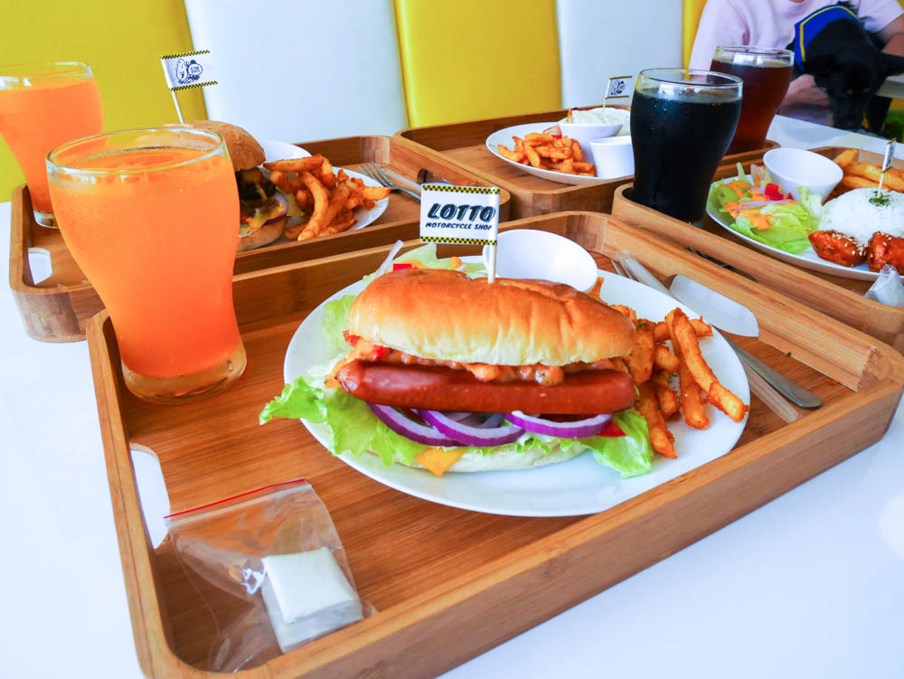 台南ig餐廳