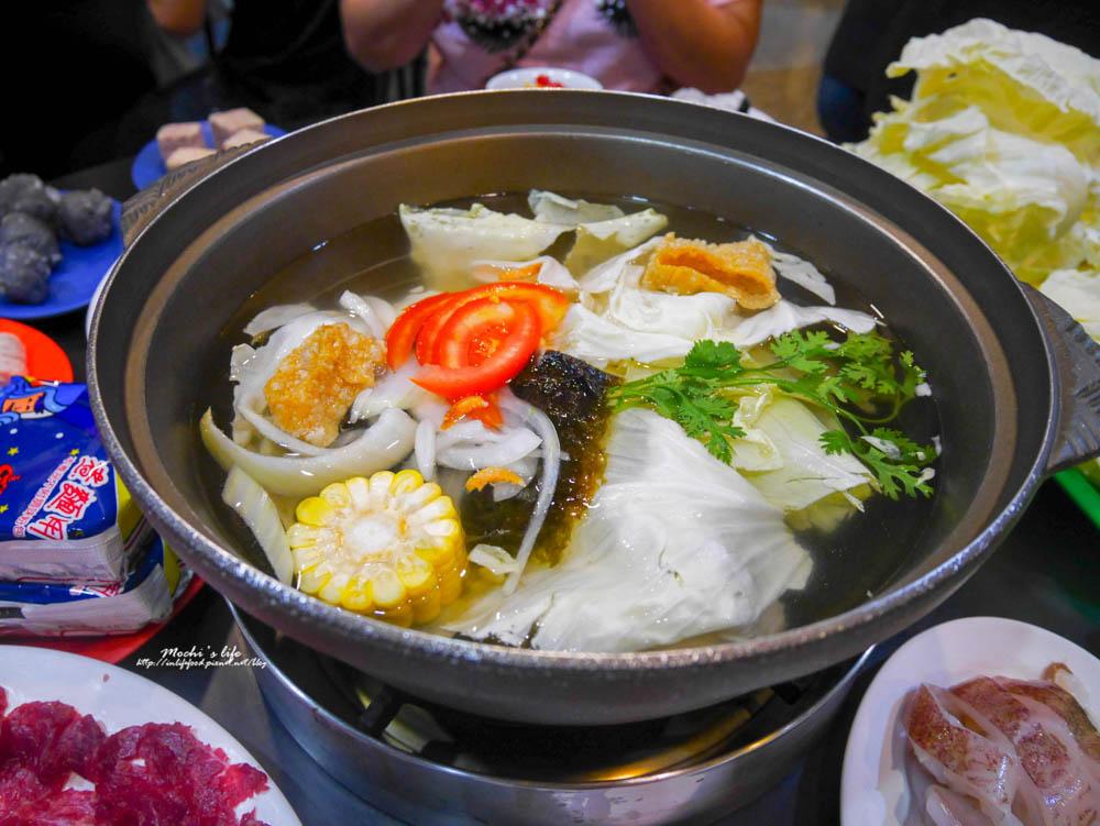 台南牛肉火鍋