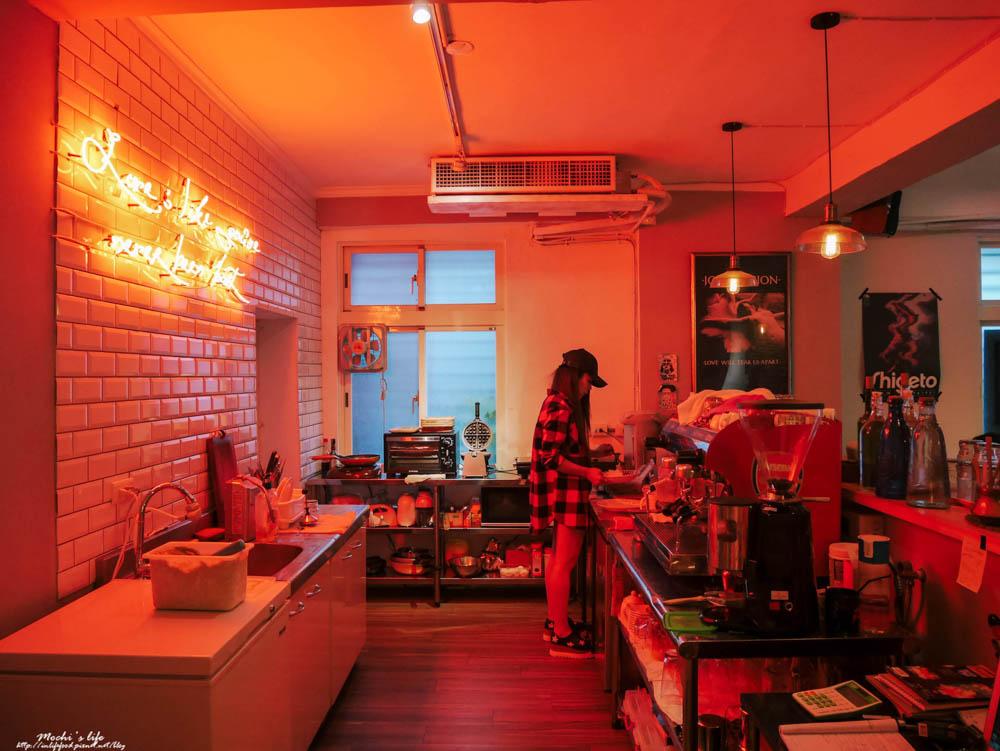 古亭不限時咖啡廳