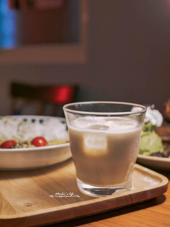 love cafe古亭