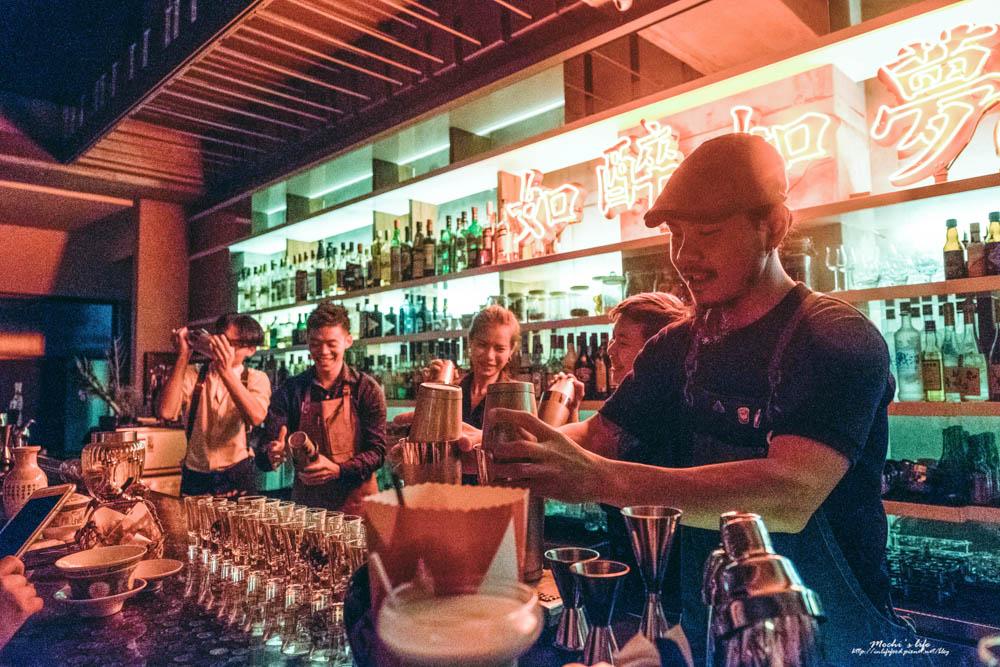 西門特色酒吧