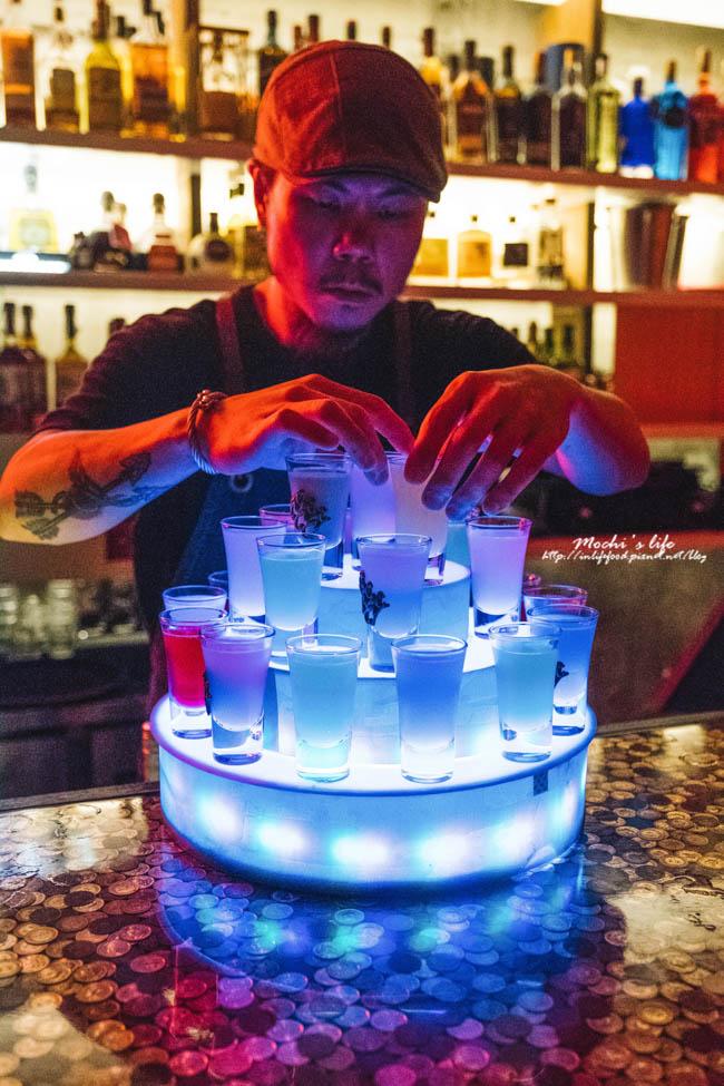 HANKO60酒單