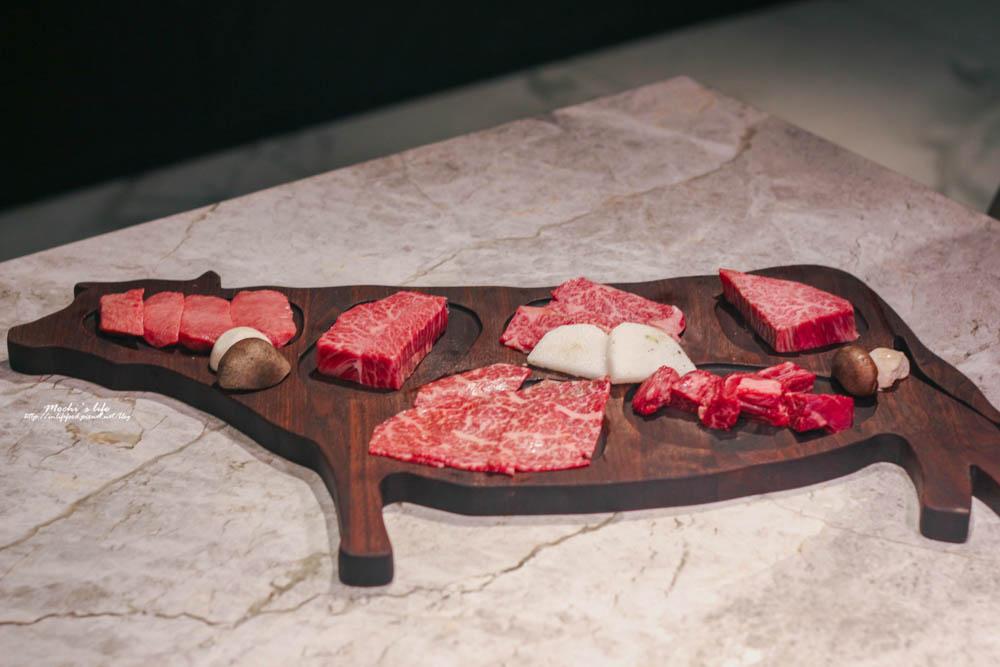 台北和牛燒肉