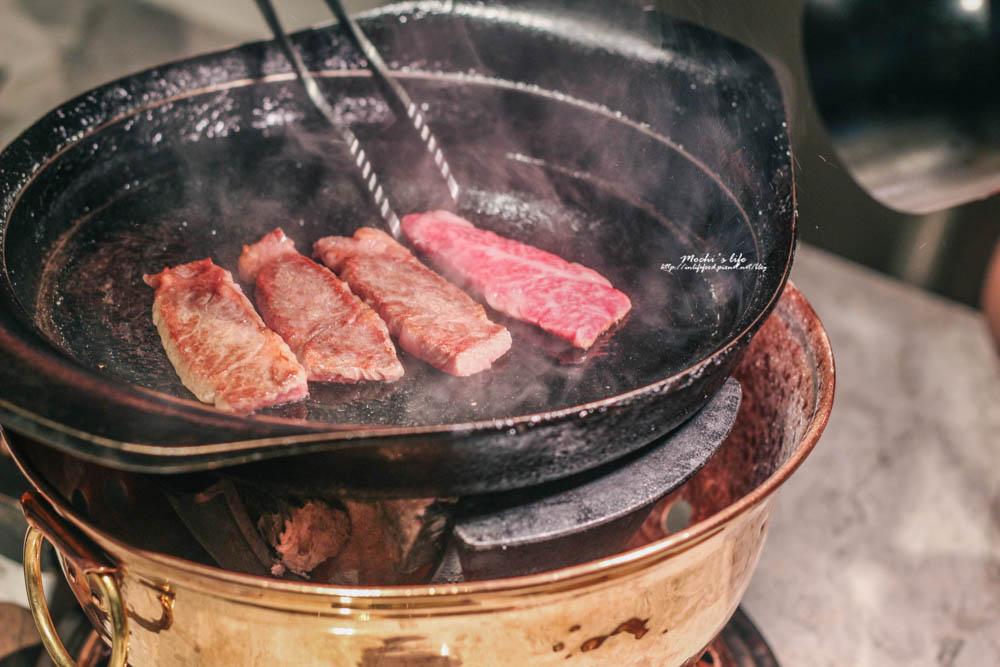 台北東區燒烤
