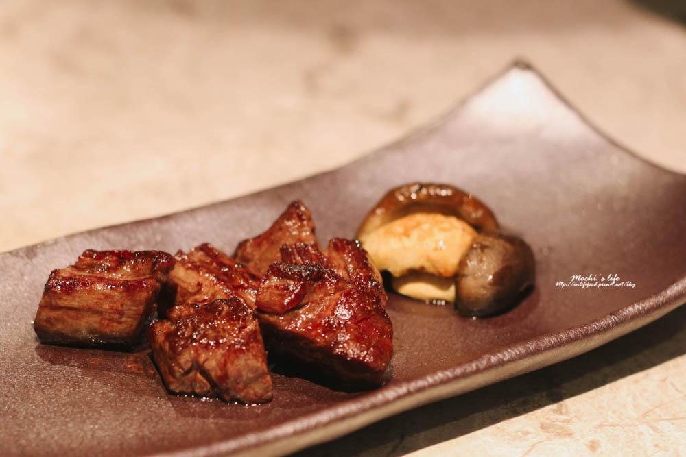 樂軒和牛菜單
