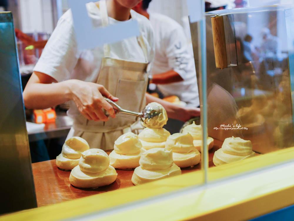 flipper's 舒芙蕾厚鬆餅