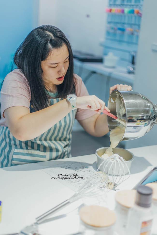 台北蛋糕diy
