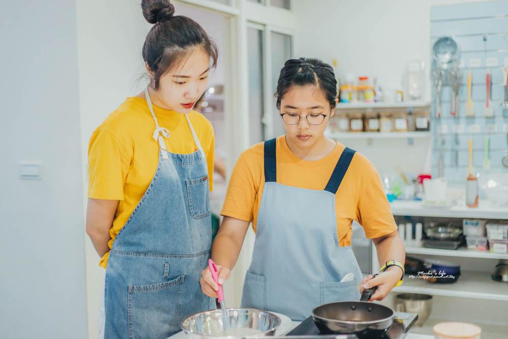 台北烘焙教室