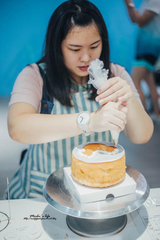 台北做蛋糕