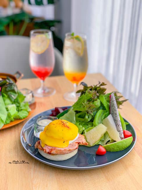 台北玻璃屋餐廳