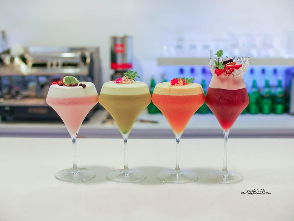 科技大樓站美食|Mocktini 概念調飲餐館:夢幻無酒精飲料,適合不喝酒姊妹的親子聚會餐廳/大安區美食/mocktini menu