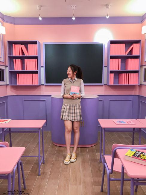 韓國校服出租