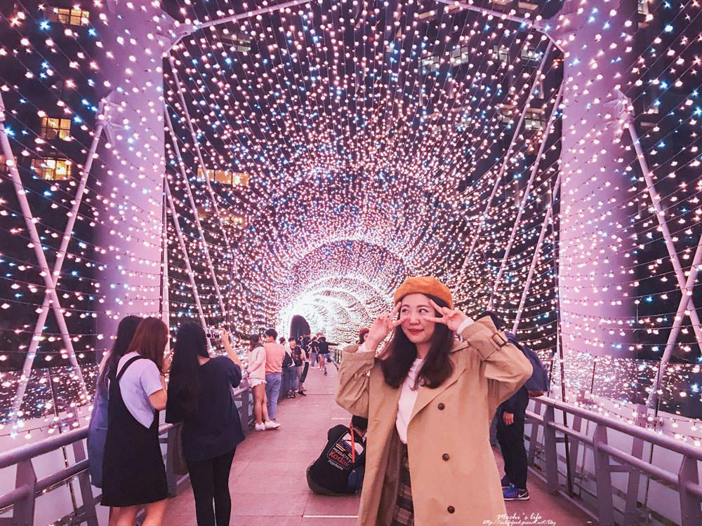 板橋耶誕城