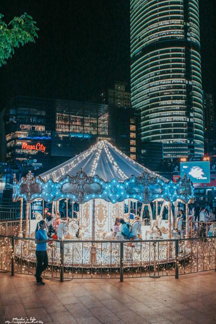 台北耶誕城2018