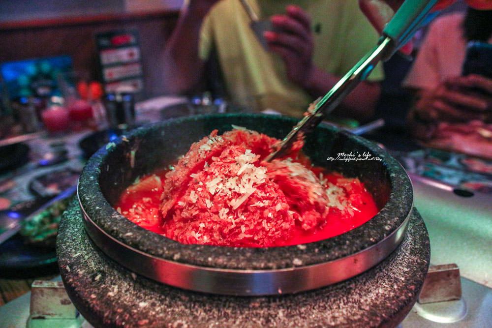 台北韓式酒吧