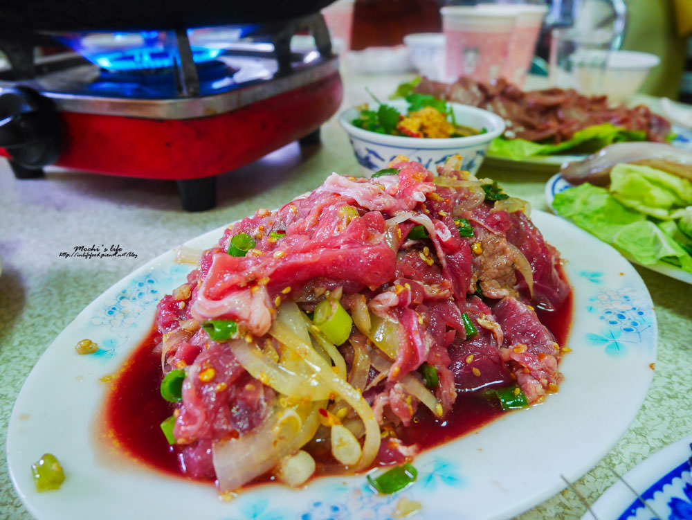 韓鄉石頭火鍋價位