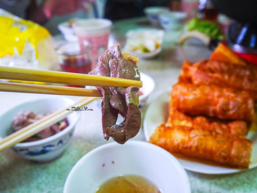 大溪老街美食