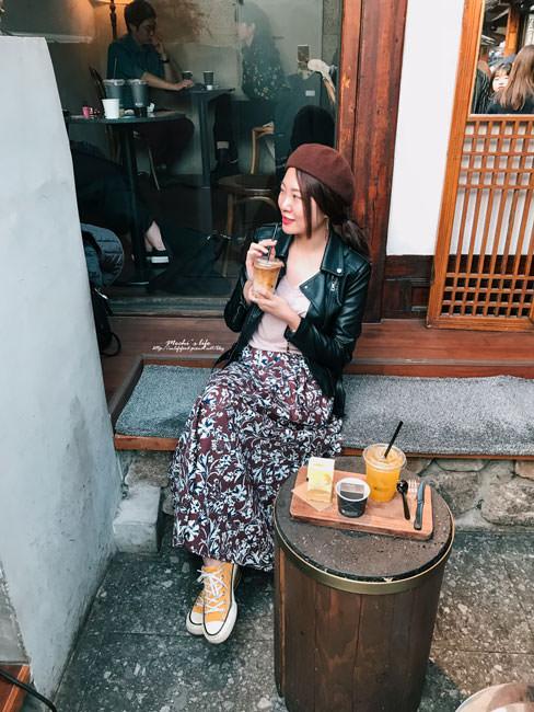 益善洞seoul coffee