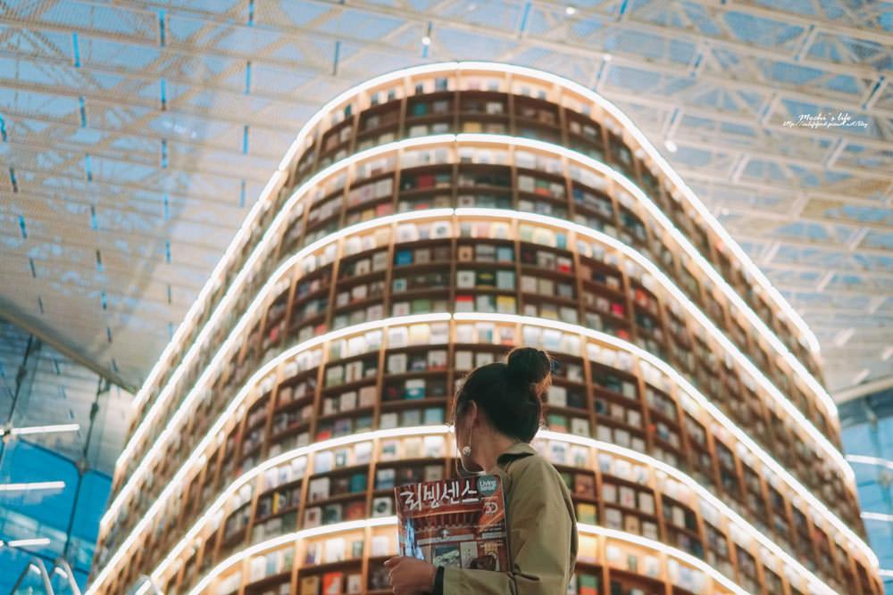 星空圖書館交通